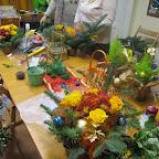 Warsztaty Florystyczne - kompozycje i ozdoby świąteczne
