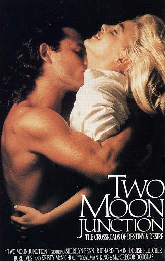 Two Moon Junction (1988) จะต้องลองรักสักกี่ครั้ง [ฝรั่ง]-[18+ คลาสสิค] [พากย์ไทย]