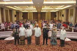 Bangun Komitmen Gempur Rokok Ilegal, Sosialisasi di 5 Kecamatan Sukses Digelar