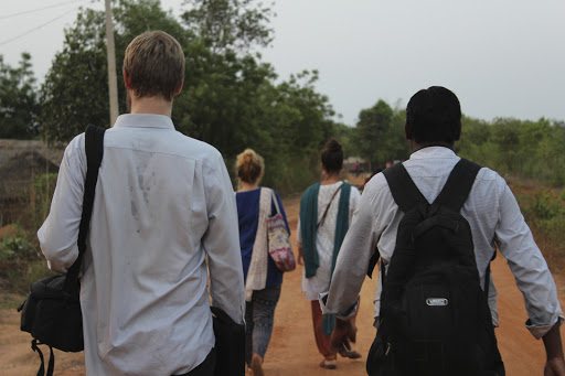 Worship DTS Outreach-India