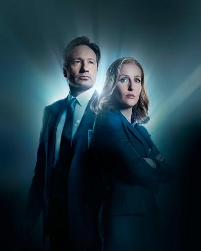 The X-Files 2016 - Hồ sơ tuyệt mật 2016