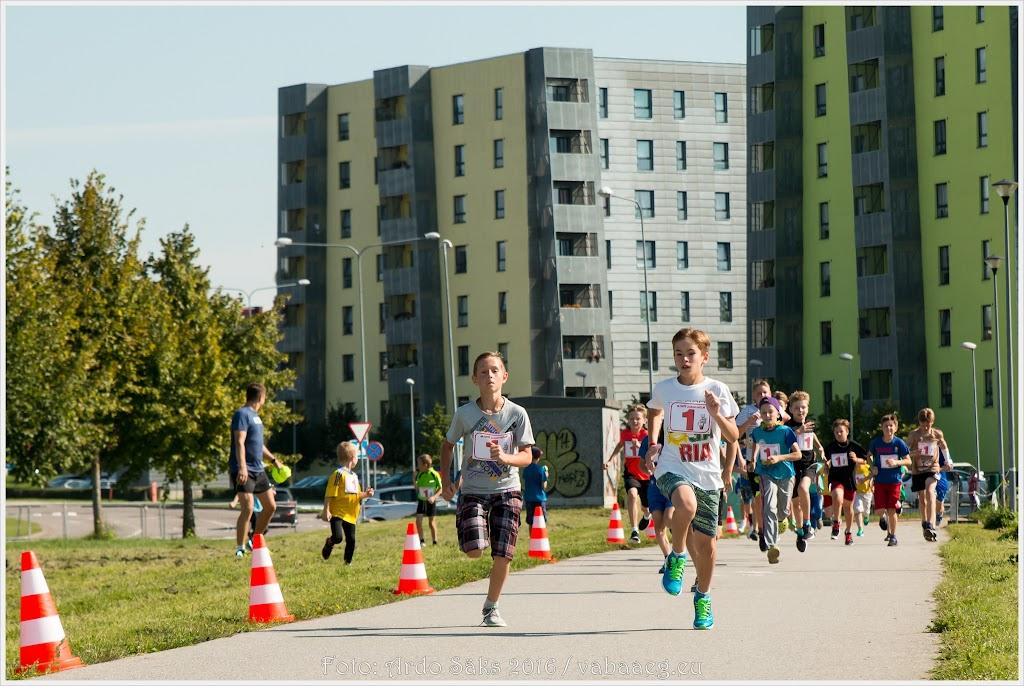 Tartu Suvejooks 2016 / foto: Ardo Säks