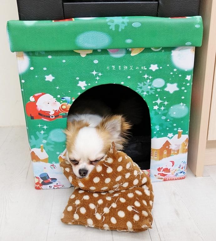 7 isufu舒福家居 寵物窩 收納椅凳