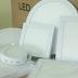 Cách bố trí đèn ốp trần nổi cho ngôi nhà của bạn