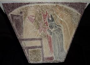 Première ordination d'évêques de toutes races par le pape Pie XI