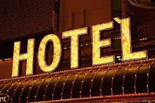 cari hotel murah di seluruh dunia