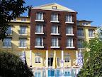 Фото 3 Sevki Bey Hotel