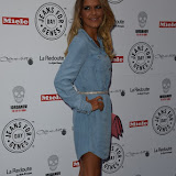 OIC - ENTSIMAGES.COM - Gemma Oaten at the  Jeans for Genes Day 2015 - launch party in London 2nd September 2015 Photo Mobis Photos/OIC 0203 174 1069