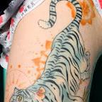 leg - tattoo meanings