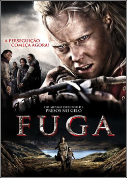 Fuga Dublado 2013 Assistir, Download