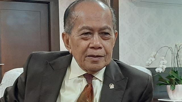 Utang Negara Melebihi Setengah Aset RI, Wakil Ketua MPR Sebut Membahayakan Indonesia