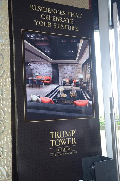 Trump Tower Launch - 5