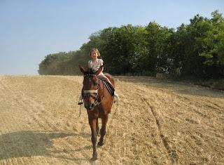 paardrijden 001