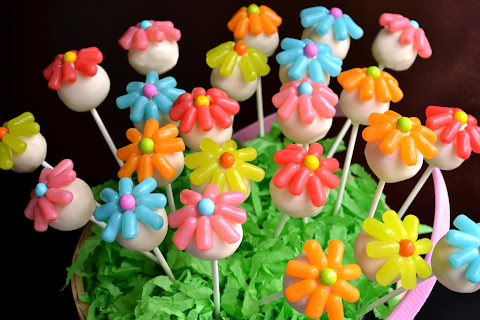 Mental Illness Cake Pops