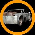 Crazy Race 3D icon