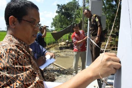 Berita foto video sinar ngawi terbaru: Kejari pastikan panggil Rekanan pada pekan depan