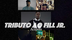 Dream Boyz - Tributo Ao Fill Jr [ Capella 2019 DOWNLOAD ]