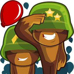 Bloons TD 5 v2.17.3 APK+DATA (Mod) PAID