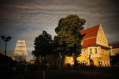 2014 07 31. Klaipėda.  Kitaip. Nuotrauka Algimanto Kalvaičio