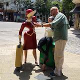 Interagindo con las Chicas - Buenos Aires, Argentina