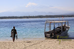 2013.08.04-11.05 - Gili Air, DM internship
