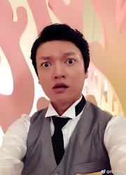 He Zijun China Actor