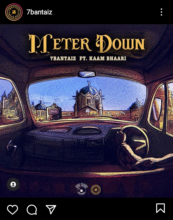 """Meter Down"""