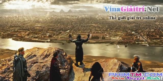 Xem Phim X-men: Cuộc Chiến Chống Apocalypse - X-men: Apocalypse - phimtm.com - Ảnh 4