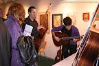 III Exposición de Guitarrería, Materiales y Pictórica