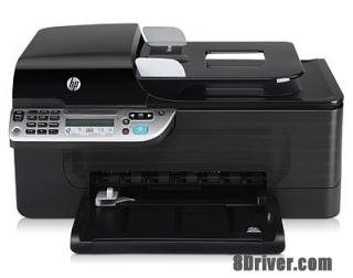 download driver HP Officejet 520 Printer