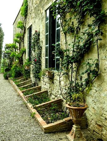 giardino pontignano 07