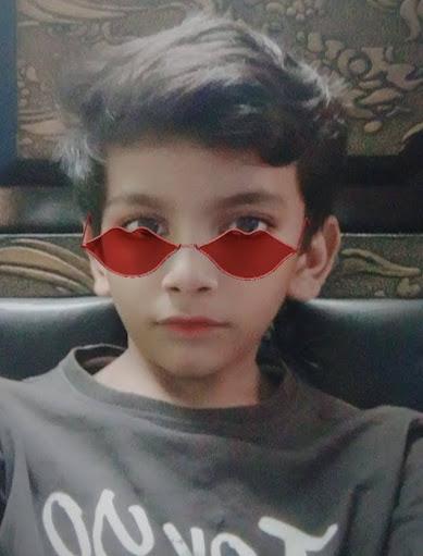 Kounaif Ashraf