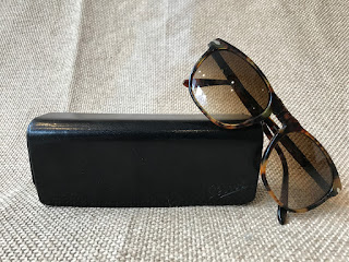 Persol Havana Sunglasses