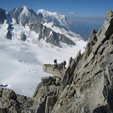 Sorties / 2010 - Colo Chamonix - Alpinisme