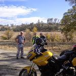 McKittrick Ride Nov 2014