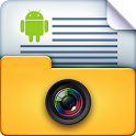 Smart Document Scanner Docufy icon