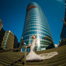 Wedding photographer Grigoriy Malashin (MGregory). Photo of 30.06.2014