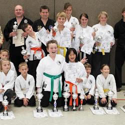 Kalletaler Kampfsportturnier 2011