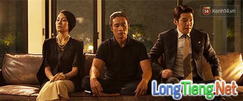 """9 lí do khiến bạn phải xem ngay """"Master"""" của bộ ba """"ông trùm"""" xứ Hàn - Ảnh 9."""