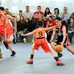 NBA - Valencia Basquet Infantil Masculino Semifinales
