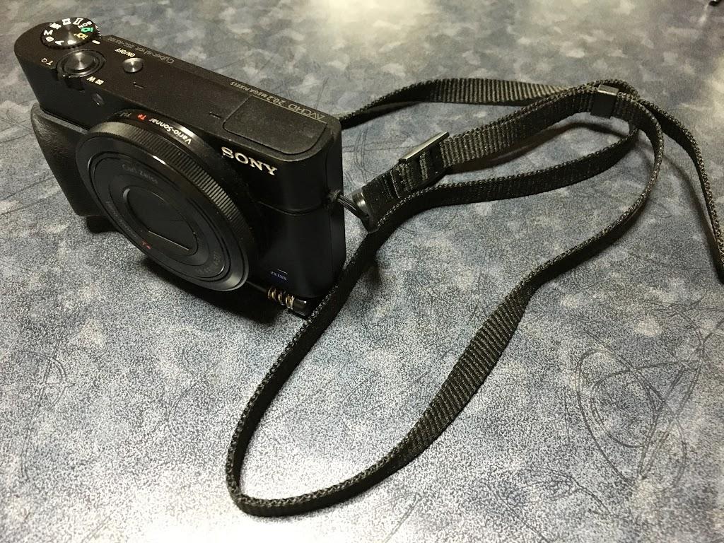 DSC-RX100