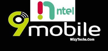 9Mobile and ntel