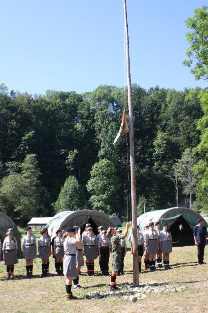 Obóz harcerski w Woli Michowej - IMG_1129.JPG