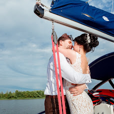 Wedding photographer Natalya Reutova (reutava). Photo of 31.07.2017