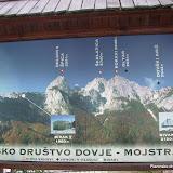 Dolkova špica,Škrlatica  26.,27.8 2011