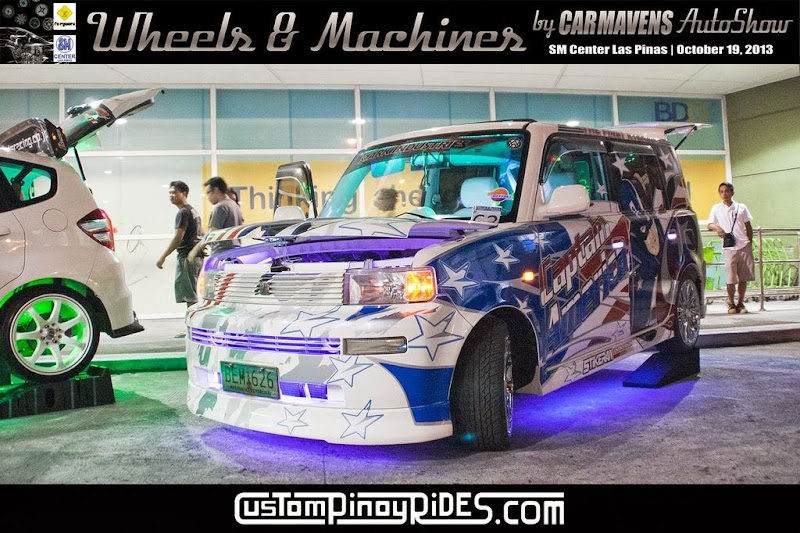 Wheels & Machines Custom Pinoy Rides Car Photography Philippines pic11