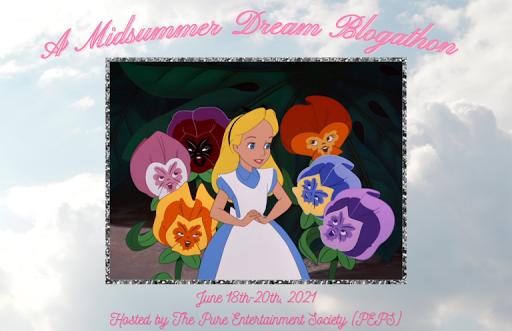 A Midsummer Dream Blogathon!