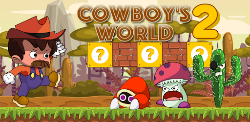 Cowboy's World 2 for PC