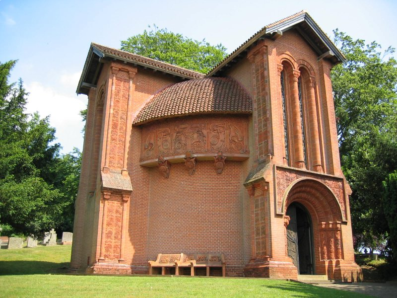 10 watts chapel
