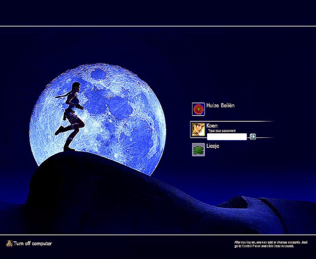 Oceanis background changer software for windows 7 starter - Windows 7 wallpaper changer software ...